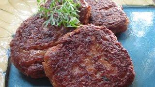Galoti Kebab - Ghulam Rasool - Chef