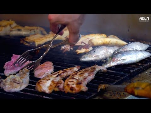 Portuguese Food in Lisbon: Bifana, Nata, Bacalhau, Squid and Sardines