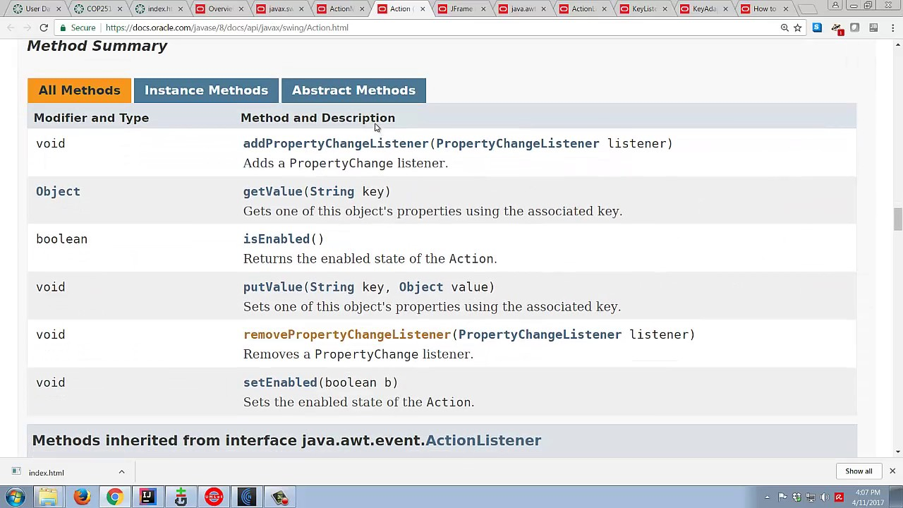 Key bindings in java and lambdas youtube key bindings in java and lambdas baditri Image collections