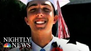 San Diego State University Suspends 14 Fraternities After Student Death | NBC Nightly News