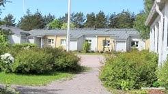 Alue-esittelyssä Länsimäki, Vantaa