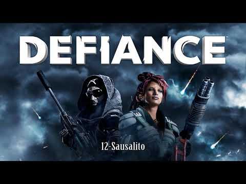 Defiance OST 12 - Sausalito