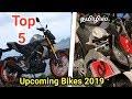 ??????????? ?????????? Top 5 upcoming Bikes in 2019 | Tamil | Mechanic Tamilan |