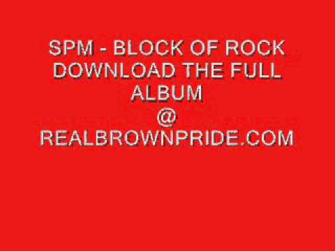 Spm - Block Of Rock MP3
