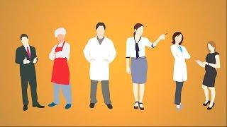 Профориентация |  Тест на профессию | Профессиональная ориентация