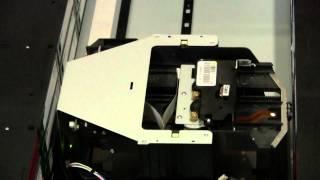 ibm 3573 2ul robotic move test