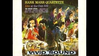 Hank Marr  -  One O