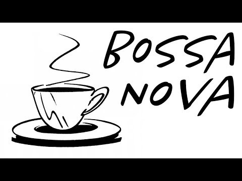 Morning Bossa Nova & JAZZ - Relaxing Music For for Studying, Sleep, Work A87395981