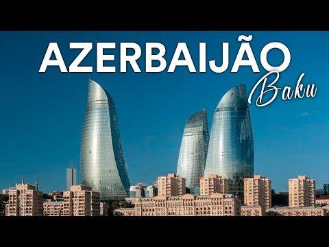 AZERBAIJAN  - cover