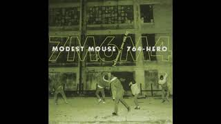 Modest Mouse-764-HERO ‎– Whenever You See Fit