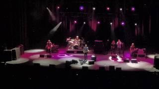 Down, Down, Down (Live México City 28-05-2017) - Sting