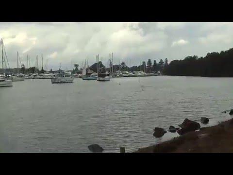 International One Metre GP - Lake Macquarie April 2016