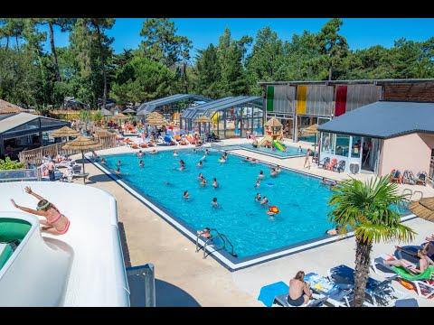new style get cheap official photos Vos vacances en camping sur l'Île d'Oléron | Camping Signol