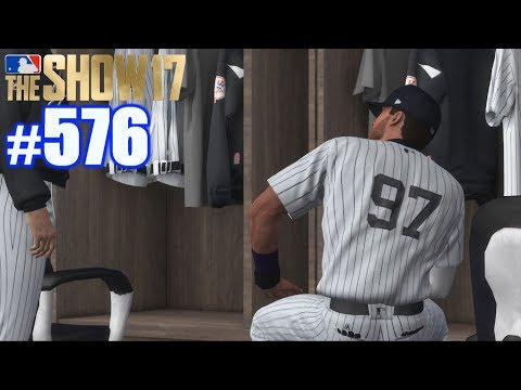KEEPING IT ALIVE IN DRAMATIC FASHION! | MLB The Show 17 | Road to the Show #576