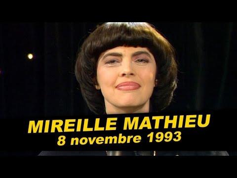 Mireille Mathieu est dans Coucou c'est nous - Emission complète