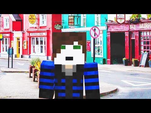 Zusammen mit Paluten in der Stadt! ☆ Best of GermanLetsPlay