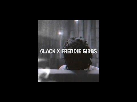 6LACK & FREDDIE GIBBS - (No) PRBLMS