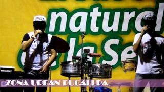 Reggaeton Pucallpino - Aniversario I.E. La Inmaculada
