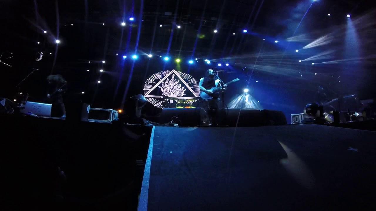 34a5d41c11d8 BEHEMOTH  WOLVES OV SIBERIA (NEW SONG DEBUT LIVE at Pulp Summer Slam XVIII)