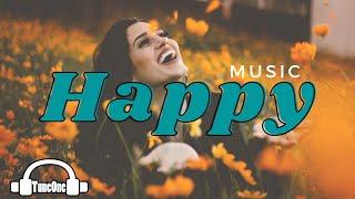 Happy Background Music 24/7   Happy Ukulele Music  Good Music Motivates You