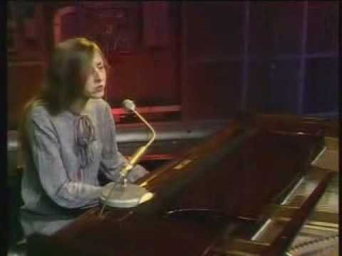JUDEE SILL - the kiss - Live 1973