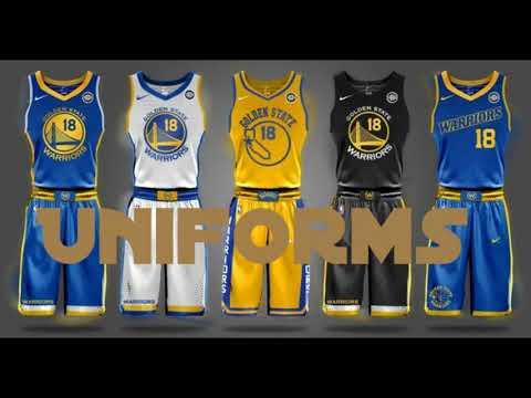 Basketball Golden State