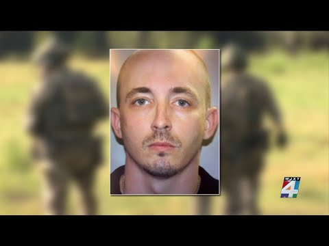 Nassau County manhunt: Sheriff says man accused of shooting deputy will 'pay for it'