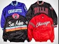 STARTER JACKETS MURDERS & ROBBERIES OF THE 1980'S AND 90'S REVISITED