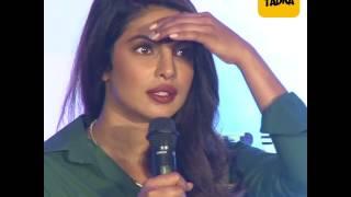.Priyanka Chopra introduces new faces for her Marathi production film 'Kaay Re Rascalaa'