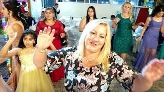 Sinan Ve Aysun  Dügün Töreni 7 Part İsperih Full Hd 1080p