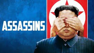 Assassins - Official Trailer