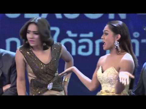 Thailand's GotTalent - มนัชญา อาร์ยู