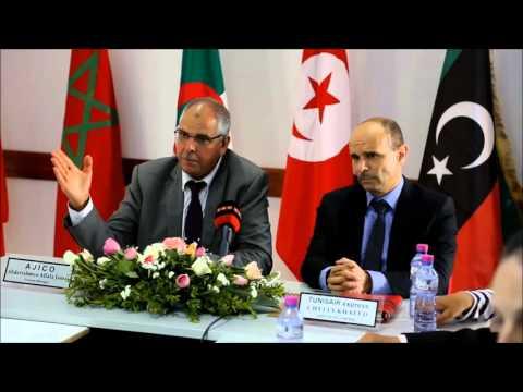 Protocole d'accord AJico Tunisair EXPRESS