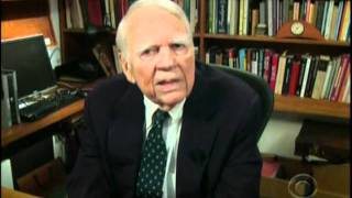 Andy Rooney's Final Broadcast on 60 Minutes