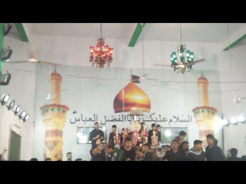 (Live) 8th Moharram, Badi Bargha 2018, Anjuman e Masoomeen