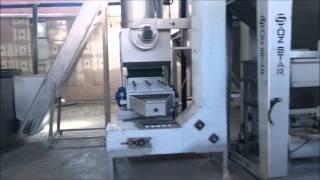 Otomatik Türk Kahvesi Üretim Hattı -Özstar Makina