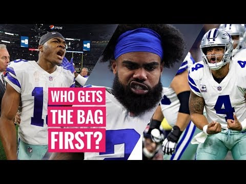 which-cowboy-gets-paid-first?-💰darius-butler-interview-|-the-lefkoe-show