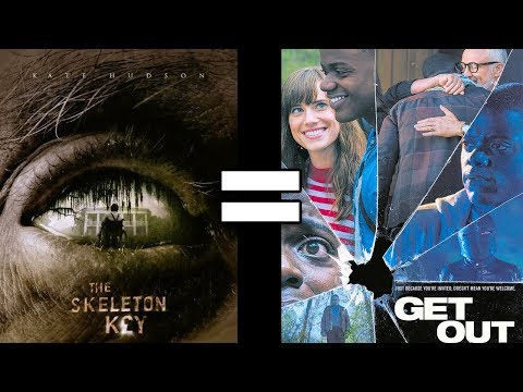 24 Reasons The Skeleton Key & Get Out Are The Same Movie