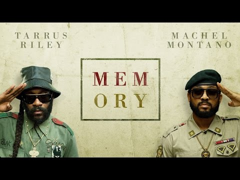 Memory (Official Audio) - Machel Montano & Tarrus Riley | Soca 2016
