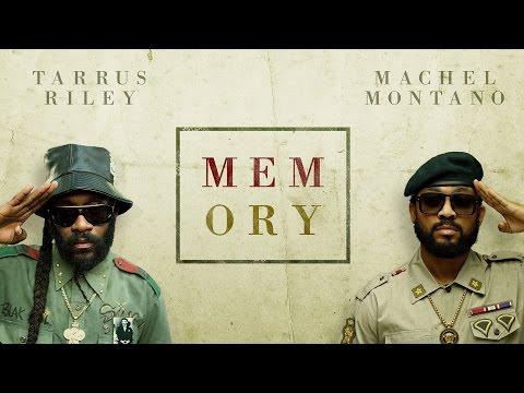Memory (Official Audio) - Machel Montano & Tarrus Riley | Soca 2016