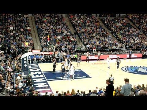 Minnesota Timberwolves Vs. Oklahoma City Thunder Livestream