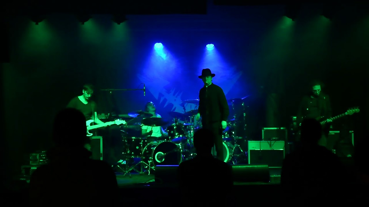VIRGO | L'astinenza (live version)