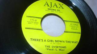 Play There's A Girl Down The Way