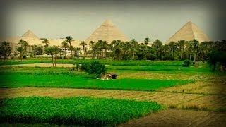 Desiertos: Termómetros del Futuro (documental completo)