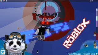 WE CONQUERED THE TOWER OF HELL | Roblox with harmful and Houdini