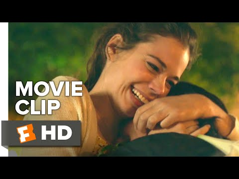Life Itself Exclusive Movie Clip - Promotion (2018) | Movieclips Coming Soon