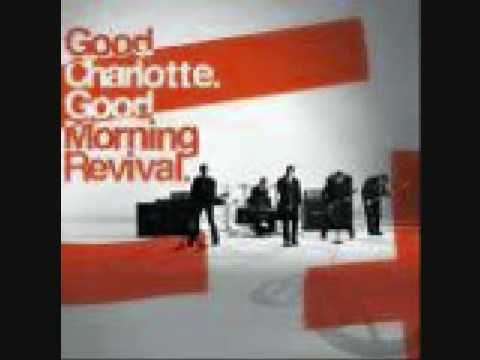 Keep Your Hands Off My Girl-Good Charlotte