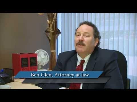 Law Offices of Ben Glen - Walnut Creek, CA United States