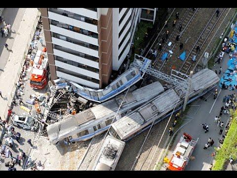 JR福知山線脱線事故 : 今年は酉...