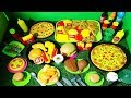 PRETEND KFC, PIZZA HUT AND HOME MAC DONALD HAPPY MEAL PLAY SET FOR KIDS